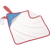 Käthe Kruse Calamari Baby Bath Towel