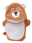 Animal Wash Mitt by Two's Company - 5007-20, One Size