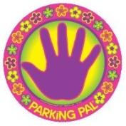 Parking Pal Car Magnet - Parking Lot Safety for Children