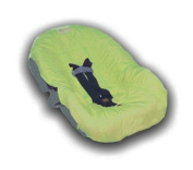 Nomie Baby Infant Car Seat Cover