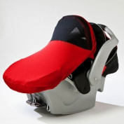 The Shade - Infant Car Seat Canopy