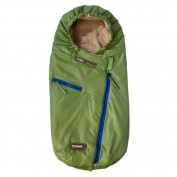 7 A.M. Enfant Papoose Light Weight Baby Bunting Bag