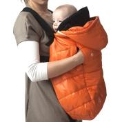 7 A.M. Enfant Pookie Poncho Light Baby Bunting Bag