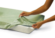 "Summer Infant Ultra Plush"" Changing Pad Cover - Sage"