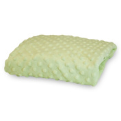 Rumble Tuff Compact Minky Dot Changing Pad Cover
