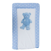 Baby Teddy Bear Deluxe Padded Easy Clean Changing Mat