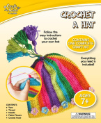 Craft for Kids - Crochet a Hat