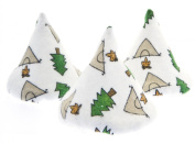 The Peepee Teepee for the Sprinkling WeeWee