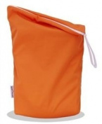 AppleCheeks Multi-Purpose Zippered Storage Sac Wet Bag, Size 1