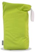 AppleCheeks Multi-Purpose Zippered Storage Sac Wet Bag, Size 1