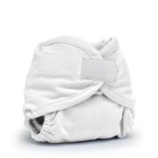 Rumparooz Newborn Cloth Nappy Cover Aplix, Fluff