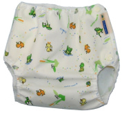 Mother-Ease One-Size Cloth Nappy Cover (Medium/Large