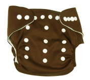 Trend Lab Adjustable Cloth Nappy with Liner