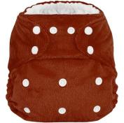 The MINKY HERO Pocket Cloth Nappy
