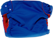 Sprout Change Reversible and Reusable Nappy Shell