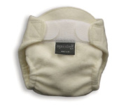 PLUSH Bamboo/Organic Cotton Nappy Cover