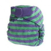 Totsbots Bamboozle Cloth Nappy Thistle Size 1 2.27-8.16kg