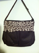 Carter's® Everyday Tote Antimicrobial Baby Bag in Various Animal Prints