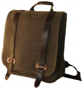 2013 Korean Style Retro Vintage Casual Canvas Women's Handbag Fashion Travel School Packbag Handbag Blue