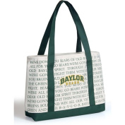 Baylor Bears NCAA Fight Song Cooler
