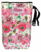 2 Red Hens Rooster Nappy Bag
