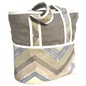 Hoohobbers Tote Nappy Bag