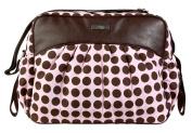 Kalencom Jazz Tote Style Nappy Bag
