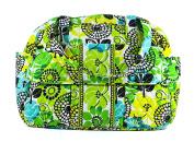 Vera Bradley Baby Bag