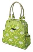 Petunia Pickle Bottom Sashay Satchel/Backpack Nappy Bag