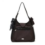 Momo Baby Shoulder Bag Nappy Bag