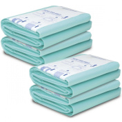 Nappy Dekor Plus 2 Packs Containing 2 Refills each (4 total refills) Biodegradable