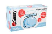 Sassy Baby Disposable Nappy Sacks