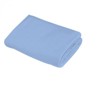 Piccolo Bambino Quilted Contour Changing Pad, Blue