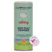 California Baby Calming Non-Talc Powder