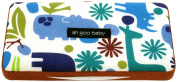 The Wipes Case for Wet Tissue Wipes - Zoo Frenzy