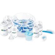 Philips AVENT Classic + Essentials Gift Set