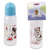 Mickey & Minnie 270ml Baby Bottle BPA Free
