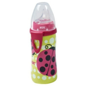 NUK Active Cup with Clip Silicone Spout 300ml 12m+