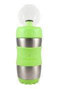 The Safe Sporter Water Bottle