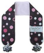 LatchOn Nursing Blanket Strap - turns any blanket into a nursing cover