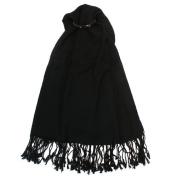 Jolly Jumper Pashmama Nursing Cover, Black