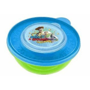 NEW Toy Story Snack N' Dip Storage Container Tupperware