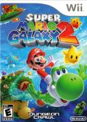 Super Mario Galaxy 2 II