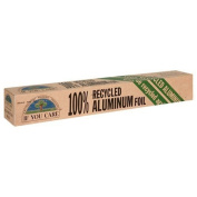If You Care 100% recycled aluminium foil