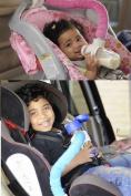 Baby Bottle Holder Mothers 3rd Arm Boy/ Girl 2 Pack