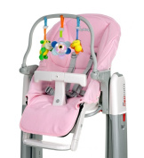 Peg Perego Kit for highchair Tatamia Pink