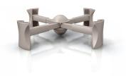 Kaboost Portable Chair Raiser Natural