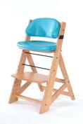 Keekaroo Height Right High Chair With Comfort Cushion Set