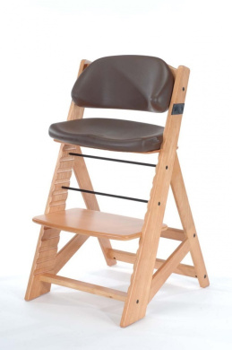 Keekaroo Height Right High Chair With Comfort Cushion Set