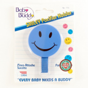 Baby Buddy Smiley Pacifier Holder